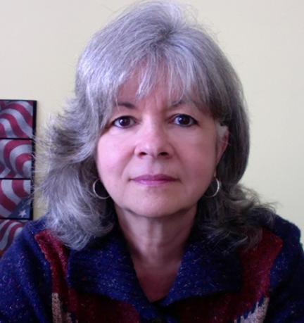 2017 Photo of Debra Cortese