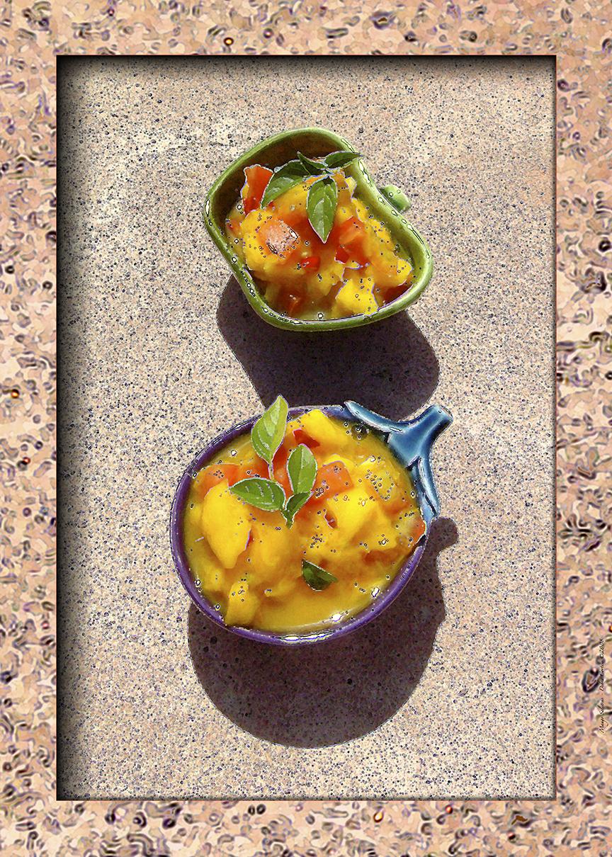 Mango Salsa (ne)