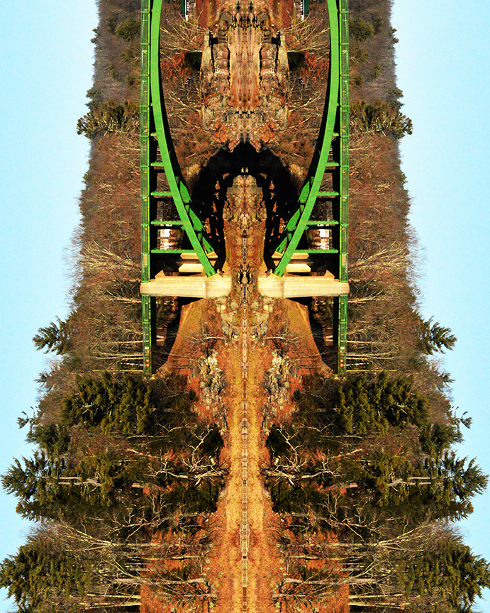 CLICK Dark Halo Bridge Guardian Totem_DebraCortese